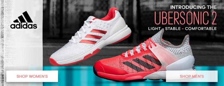 Adidas Ubersonic 2