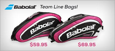 Babolat Pure Line Bags