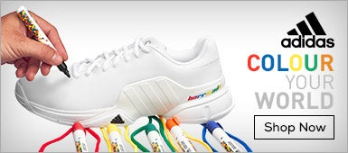 Adidas Color your World