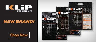 New Brand Klip