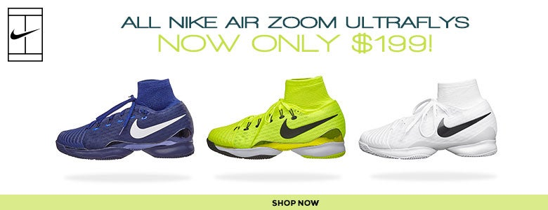 Nike Air Zoom Ultraflys Only $199