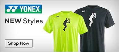 Yonex New Styles