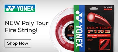 Yonex Poly Tour Fire String