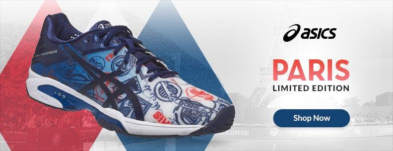 Asics Paris Shoes