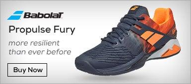 Babolat Propulse Fury Shoe