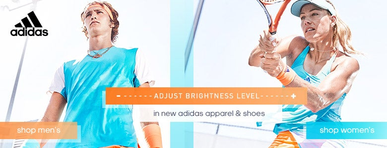 Adidas Adjustable Brightness Split