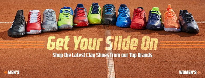 Shop Clay Shoes