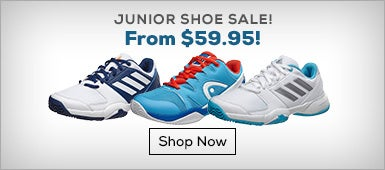 Junior Shoe Sale!