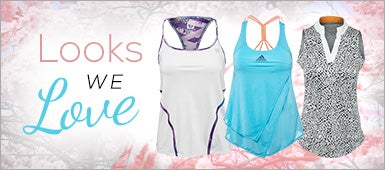 Shop New Spring Looks!