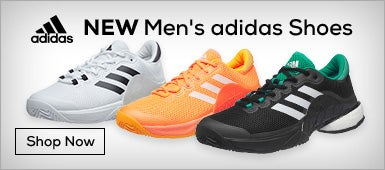 New Adidas Shoes!