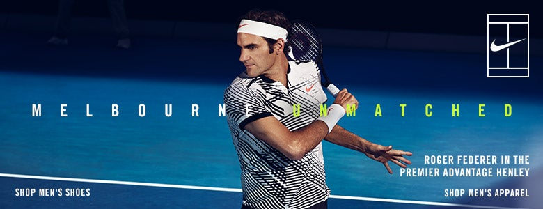 Nike Melbourne Unmatched RF