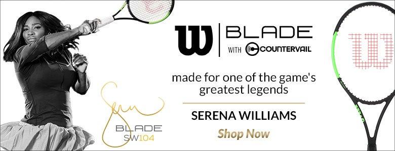 New Wilson Blade SW 104
