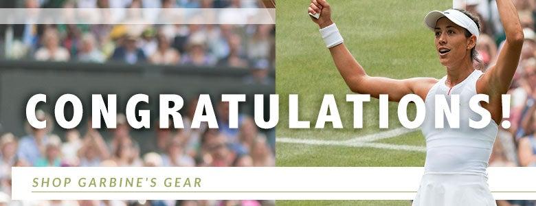 Congratulations Gabrine!
