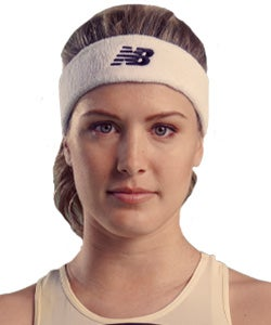 Eugenie Bouchard's Gear