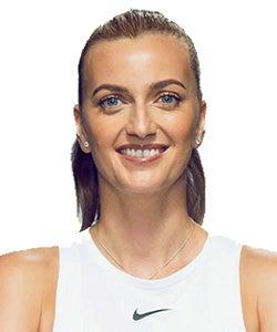 Petra Kvitova's Gear