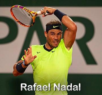 ca15a5e177e880 Rafael Nadal Tennis Only