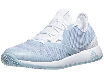 Censo nacional Eslovenia Sermón  adidas adizero Defiant Bounce Grey/White Women's Shoes