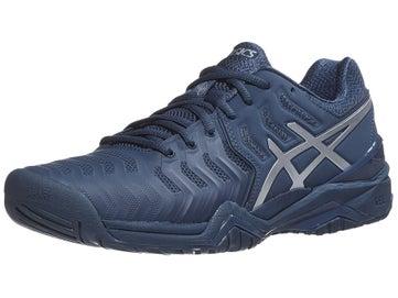482a9670b83b Asics Gel Resolution 7 Novak NYC CLAY Men s Shoes