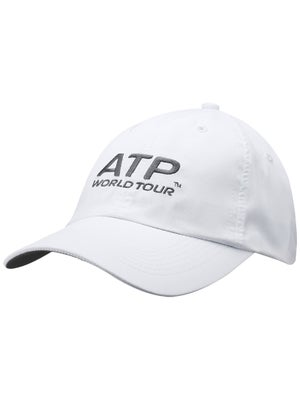 ATP Performance Hat White ae76d30760d
