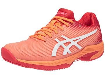 Asics Gel Solution Speed FF Clay Peach Women s Shoe 96983d9601e