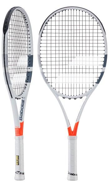 babolat pure strike junior 26 racquet. Black Bedroom Furniture Sets. Home Design Ideas