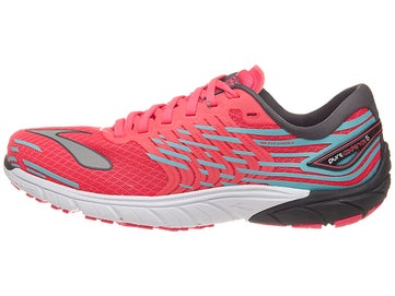 c85b61081b7 Brooks PureCadence 5 Women s Shoes Pink Blue
