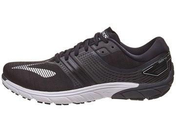 check out 5ca9d 93051 Brooks PureCadence 6 Men's Shoes Ebony/Silver/Black