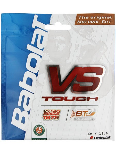 Babolat VS Touch 6m 1,30 mm