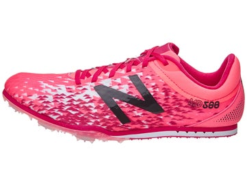 size 40 517bb bc8a0 New Balance MD500 v5 Women s Spikes Guava Magnetic Pink