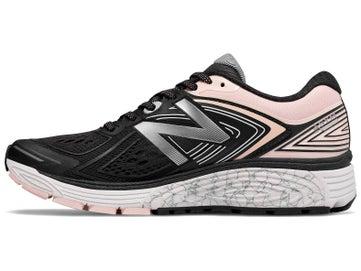 0029101b7f01 New Balance 860 v8 Women s Shoes Pink Black