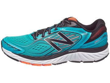 3a0522c7eeef New Balance 860 v7 Men s Shoes Bright Blue 2E   4E