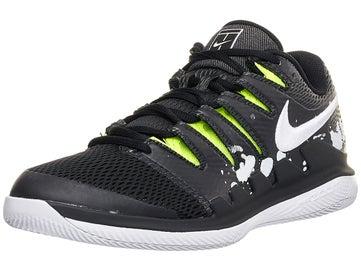 6b46c31430164 Nike Air Zoom Vapor X Premium Black White Men s Shoe