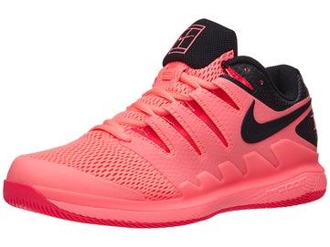97b617c07a727 Nike Air Zoom Vapor X Lava/Black/Red Men's Shoe