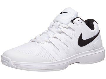 5782e351ab15 Nike Air Zoom Prestige White/Black Men's Shoe