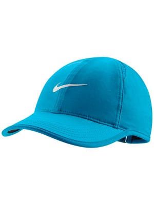 Nike Wms Winter Aerobill Featherlight Hat Neo Turq 2896f2d6d7e