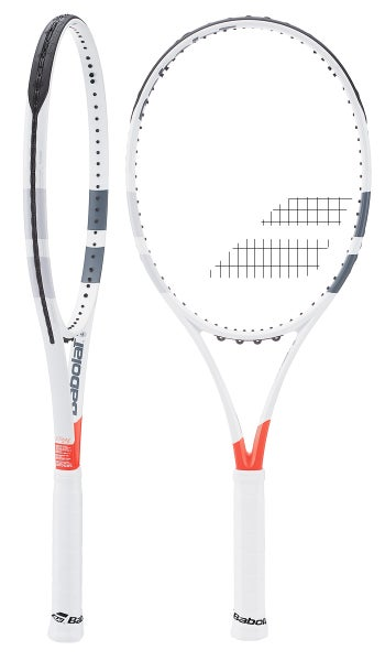 low priced 4bffb 25cee Babolat Pure Strike 16x19 (Project One7) Racquets