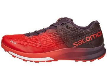 info for 0109d 88f93 Salomon S-Lab Sense Ultra 2 Unisex Shoes Red/Maverick