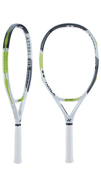 Yonex Tennis Racket >> Yonex Astrel 115 Racquets