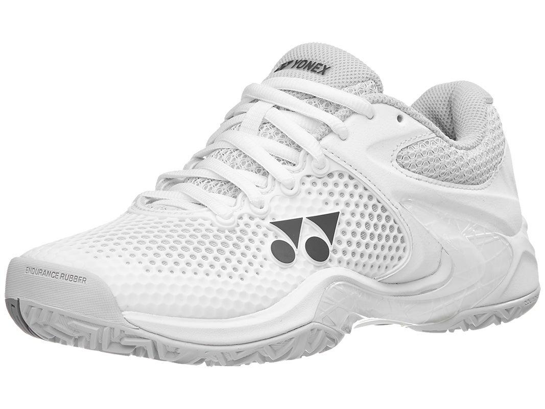Yonex Power Cushion Sonicage Clay Ny//Pk Womens Shoe